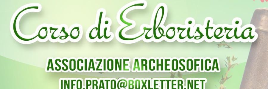 Corso di Erboristeria a Prato