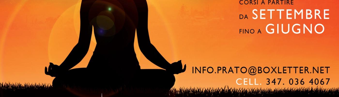 meditazione a Prato