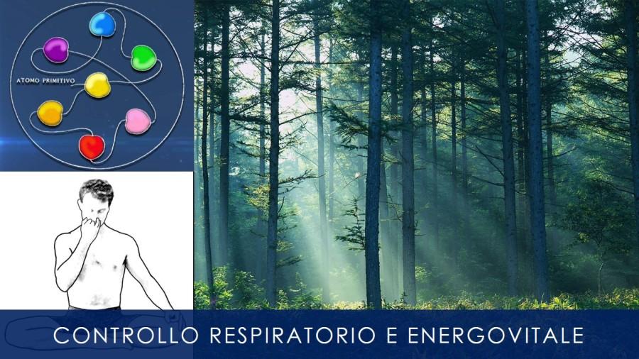 Controllo respiratorio energovitale