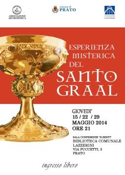 Santo Graal Istituzionale Lazzerini Brochure 3 FRONTE